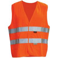 Huomioliivi Atex Hi-Vis 5797, oranssi