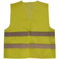 Huomioliivi Atex Hi-Vis 5799, keltainen