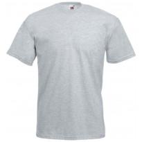 T-paita Atex Value Weight, meleerattu harmaa