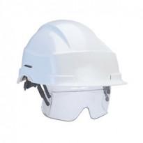 Suojakypärä Atex IRIS II 900162, valkoinen