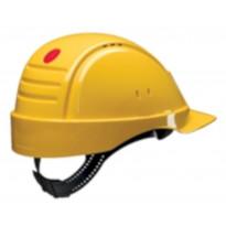 Suojakypärä Atex Peltor G2000 900164, keltainen