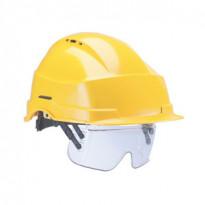 Suojakypärä Atex IRIS II 900170, keltainen