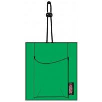 Virvepuhelimen tasku Atex 990904, vihreä
