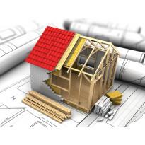Luonnossuunnittelu uusi talo 1-kerroksinen/max. 100m2