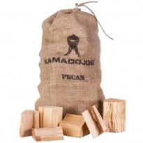 Savustuspalat Kamado Joe Pecan, pekaanipähkinä, 4,5kg