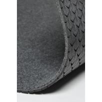 Dry Step Termomatto, mittatilaus, 100x600-900cm, eri sävyjä