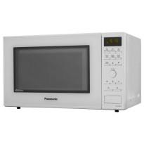 Mikroaaltouuni NN-GD452WSPG, grillitoiminto, valkoinen