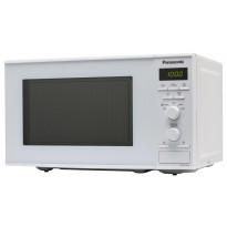 Mikroaaltouuni NN-S251WMEPG, valkoinen