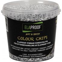 Art&Deco Colour Chips PVA viimeistelyyn ElaProof 0,6 kg, 3-värinen