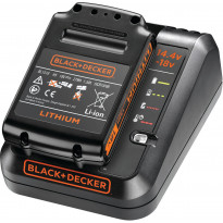 Pikalaturi Black Decker BDC1A15, 1A + 1,5 Ah akku