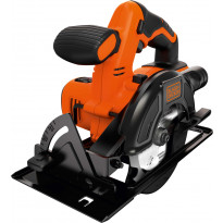 Pyörösaha BLACK+DECKER BDCCS18, 18V, 140mm