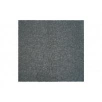 Laatikkomatto Beslag Design, 473 mm, useita leveyksiä, harmaa