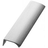 Profiilivedin Beslag Design Edge Straight, 200 mm, ruostumaton teräs