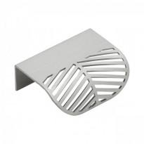 Profiilivedin Beslag Design Filingree, 60x45x21mm, ruostumaton teräs