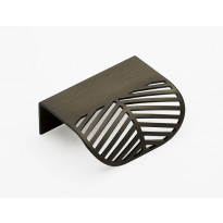 Profiilivedin Beslag Design Filingree, 60x45x21mm, antiikkipronssi