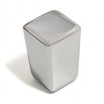 Nuppivedin Beslag Design Mini 8152, 15x15x24 mm, kromi