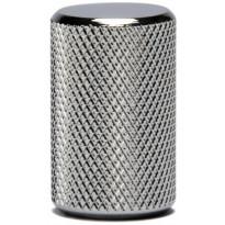 Nuppivedin Beslag Design Graf, Ø 17x28 mm, ruostumaton teräs