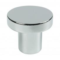 Nuppivedin Beslag Design 2078, Ø 28x25 mm, kromi