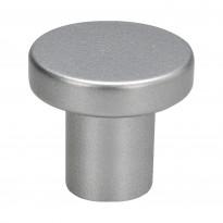 Nuppivedin Beslag Design 2078, Ø 28x25 mm, alumiini