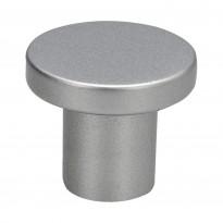 Nuppivedin Beslag Design 2078, Ø 33x28 mm, alumiini