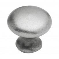 Nuppivedin Beslag Design 24226, Ø 17x15 mm, tina