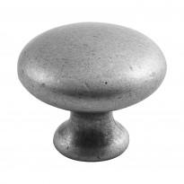 Nuppivedin Beslag Design 24226, Ø 25x20 mm, tina
