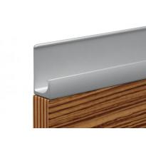 Vedinprofiili Beslag Design A-100, 2750xx40x19.5 mm, alumiini