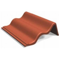 Päätytiili Benders Exklusiv oikea, 110 mm, eri värivaihtoehtoja