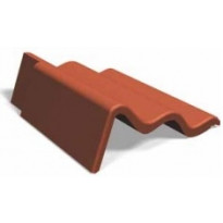Päätytiili Benders Exklusiv vasen, 110 mm, eri värivaihtoehtoja