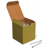 Ruuvi Benders Palema 4.8x75 mm, 100 kpl/pak, rst