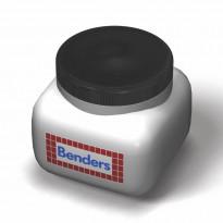 Betonipintamaali Benders 0.5 l, eri värivaihtoehtoja