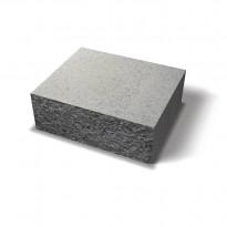 Porraskivi Benders Megastep, 420x350x150mm, grafiitti