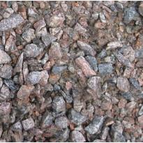 Kalliomurske Benders 0-32 mm, 800 kg suursäkki, grafiitti