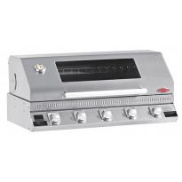 Kaasugrilli BeefEater 1100SS, 5-polttimoinen upotettava grilli