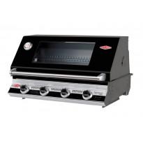 Kaasugrilli BeefEater Signature 3000E, 4-polttimoinen upotettava grilli