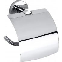 WC-paperiteline Bemeta Omega kannella, kromi