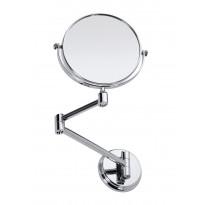 Kylpyhuoneen peili varrella Bemeta, kromi
