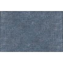 Pöytätabletti Beija Flor Linen, 33x50cm, tummansininen