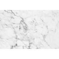 Pöytätabletti Beija Flor Carrara, 33x50cm, marmori