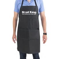 Grillausesiliina Broil King Premium