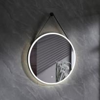 Valopeili Bathlife Glimma, Ø800mm, virtakytkimellä