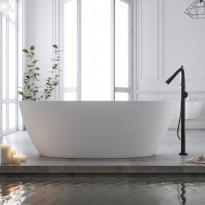Kylpyamme Bathlife Sund, 1700x820mm, valkoinen