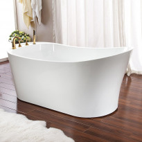 Kylpyamme Bathlife Feeling 1700, 1700x800mm, 280l