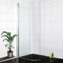 Suihkuovi Bathlife Vidde, 880x1900mm, vasen