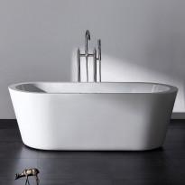 Kylpyamme Bathlife Chakra 1600, 1600x700mm, 250l