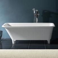 Kylpyamme Bathlife Labb, 1600x750mm, 220l