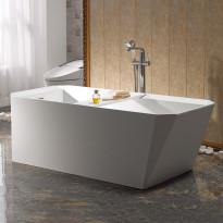 Kylpyamme Bathlife Hjärta 1700, 1700x800mm, 260l