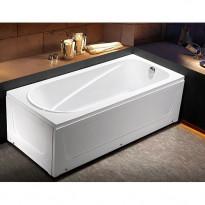 Kylpyamme Bathlife Slumra 1600, 1600x750x550mm, oikea
