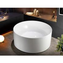 Kylpyamme Bathlife Rofull, pyöreä, 1400x1400mm
