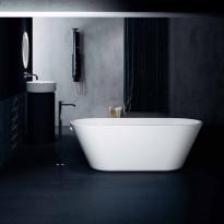Kylpyamme Bathlife Balans 1700 valkoinen